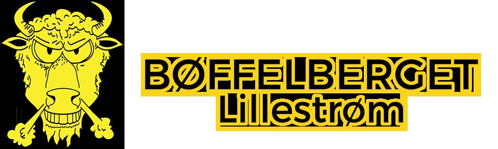 Bøffelberget Lillestrøm